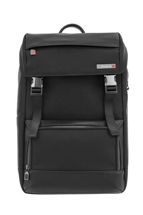 BACKPACK W/ FLAP TCP  hi-res | Samsonite