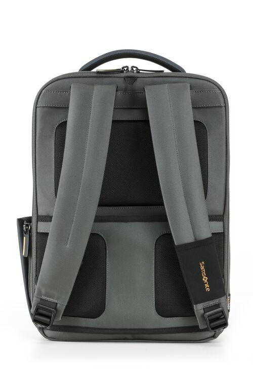 "CITYSCAPE II LP Backpack 15.6"" 3PT  hi-res | Samsonite"