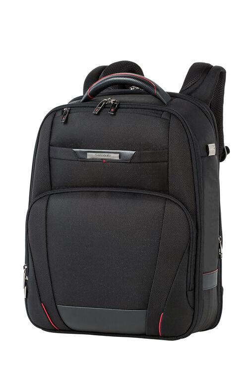 PRO-DLX 5 手提電腦背囊 15.6吋 (可擴充)  hi-res | Samsonite