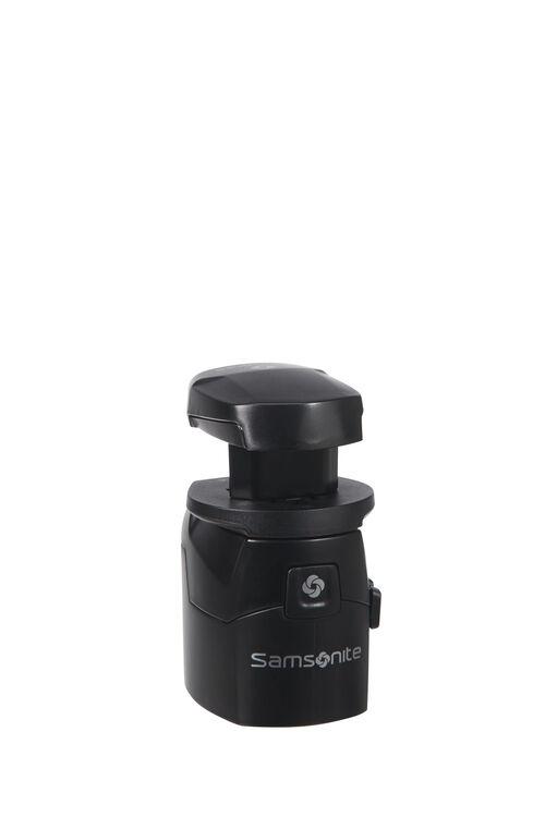 GLOBAL TA WORLDWIDE ADAPTER + USB  hi-res | Samsonite
