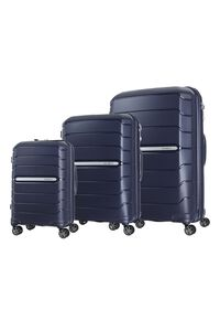 OC2LITE 行李箱3件套裝 (55+68+81厘米)  hi-res | Samsonite