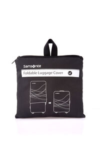 FOLDABLE LUGGAGE COVER M+  hi-res | Samsonite