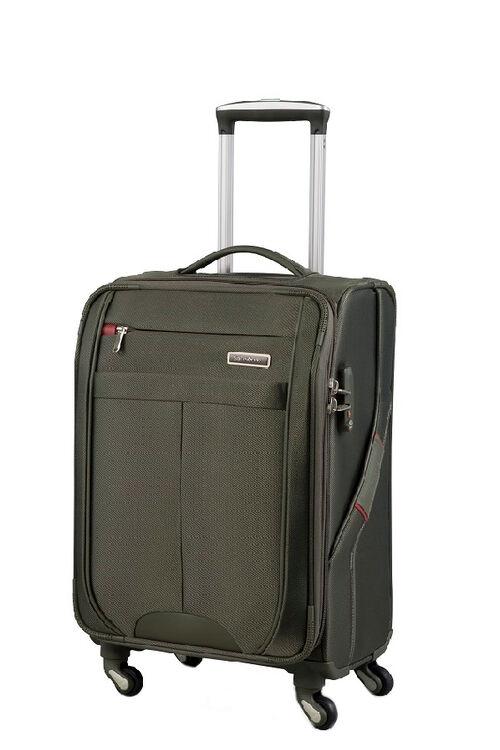 SYNCONN 行李箱 55厘米/20吋 (可擴充)  hi-res | Samsonite
