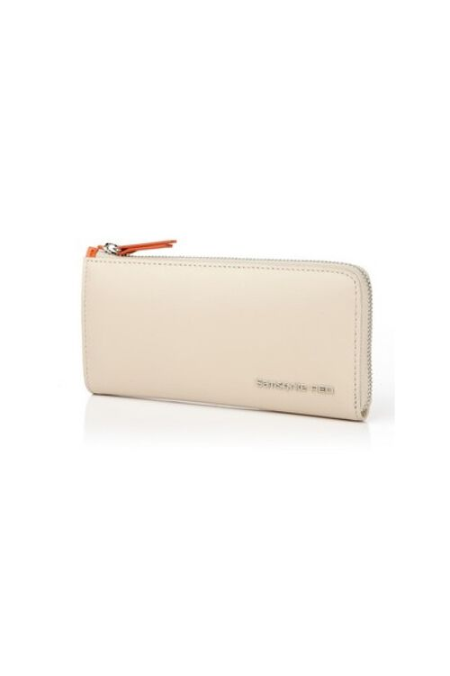 VOILE Zip Around Wallet L  hi-res | Samsonite