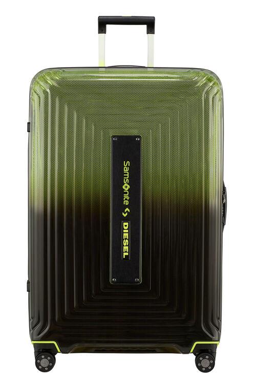 NEOPULSE X DIESEL 行李箱 81厘米/30吋  hi-res | Samsonite