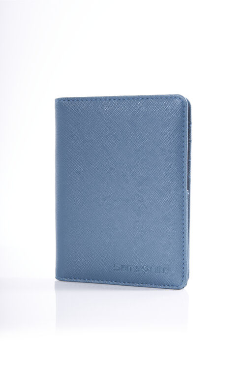 TRAVEL LINK ACC. RFID PASSPORT COVER  hi-res | Samsonite