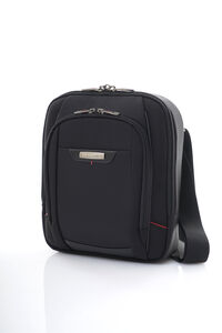 PRO-DLX 4 VERT. SHOULDER BAG ASIA  hi-res | Samsonite