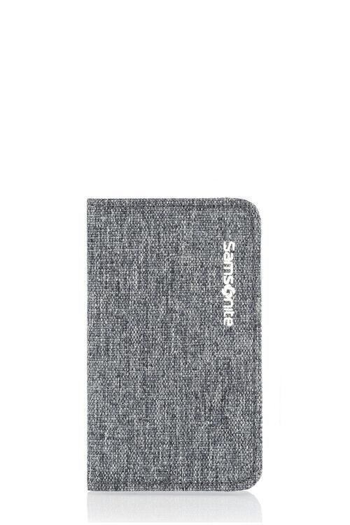 TRAVEL ESSENTIALS CARD HOLDER RFID  hi-res   Samsonite
