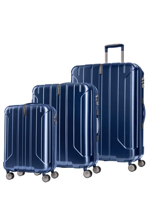 NIAR 行李箱3件套裝 (20+24+29吋) 可擴充  hi-res | Samsonite