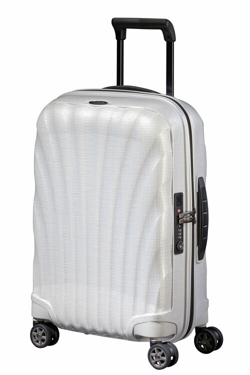 C-LITE 行李箱 55厘米/20吋 (可擴充)  hi-res | Samsonite