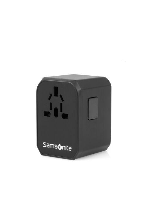 PRO TA Worldwide adaptor  hi-res   Samsonite