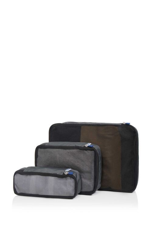 TRAVEL ESSENTIALS PACKING CUBE 3 IN 1  hi-res | Samsonite