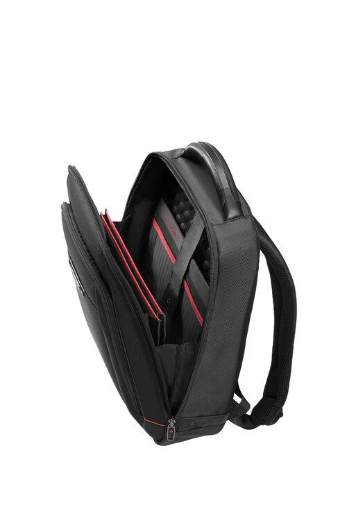 PRO-DLX 4 手提電腦背囊 (中) 14.1吋  hi-res | Samsonite