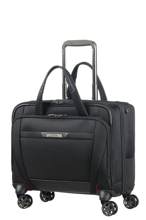 PRO-DLX 5 手提行李箱 15.6吋  hi-res | Samsonite