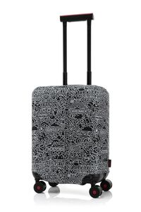 TIMOTHY GOODMAN ACC. LYCRA LUGGAGE COVER S  hi-res | Samsonite