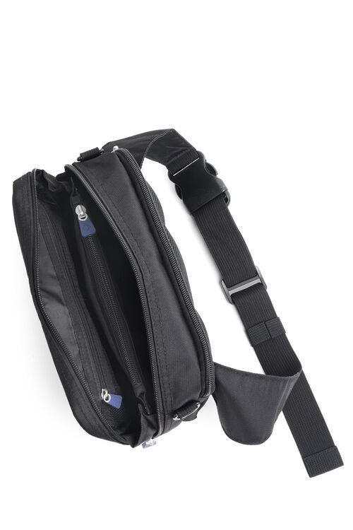 TRAVEL ESSENTIALS 斜揹袋/腰包 RFID  hi-res | Samsonite