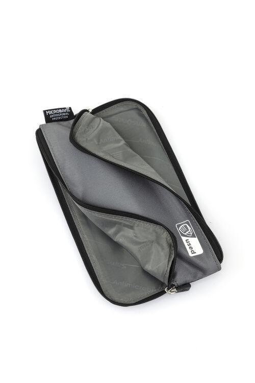TRAVEL ESSENTIALS 拉鍊口罩收納袋  hi-res | Samsonite