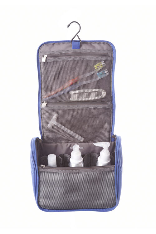 TRAVEL LINK ACC. HANGING TOILETRY KIT  hi-res | Samsonite