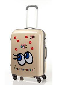 KISS ME SHYGIRL 行李箱 65厘米/24吋  hi-res | Samsonite