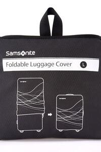 FOLDABLE LUGGAGE COVER L  hi-res | Samsonite