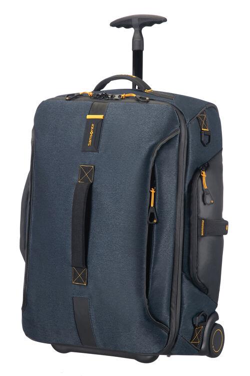 行李袋連滑輪55厘米/20吋背囊  hi-res | Samsonite