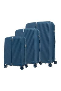 VARRO SPINNER 3PCS SET (20+25+30 INCH) EXP  hi-res | Samsonite
