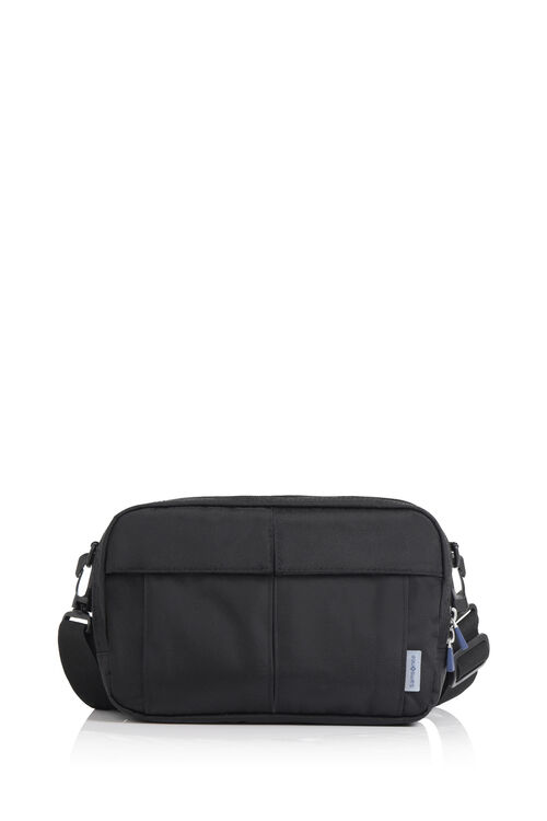 TRAVEL ESSENTIALS SHOULDER/WAIST BAG RFID  hi-res | Samsonite