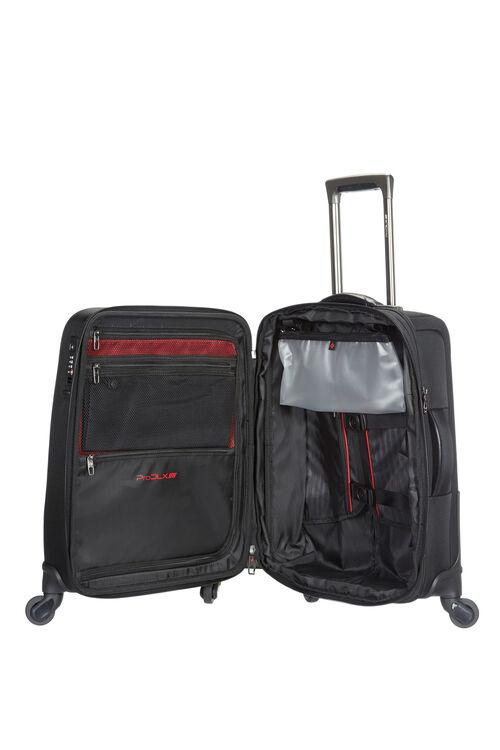 PRO-DLX 4 行李箱 55厘米/20吋 (可擴充)  hi-res | Samsonite