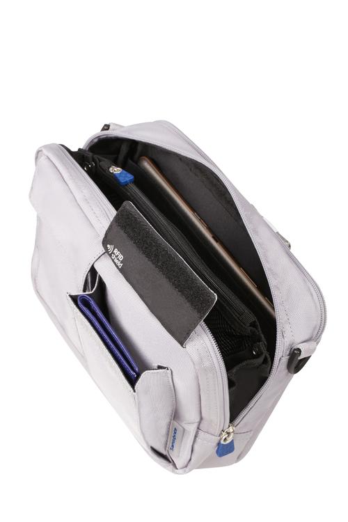 GLOBAL TA RFID 斜揹袋/腰包  hi-res | Samsonite