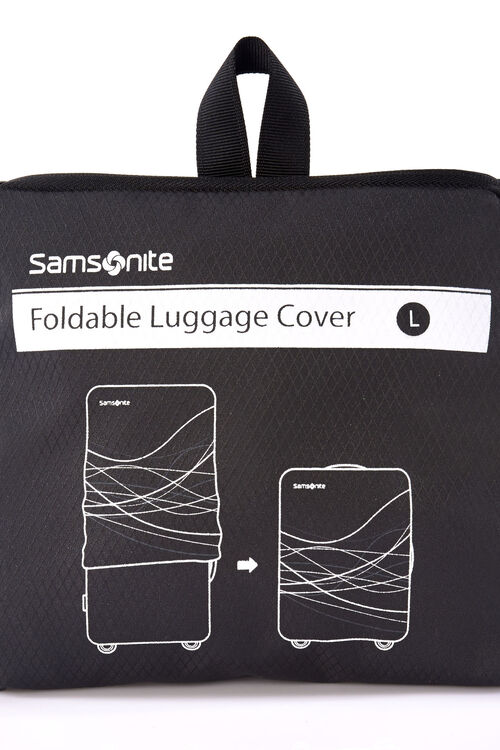 可摺式行李保護套(大)  hi-res | Samsonite