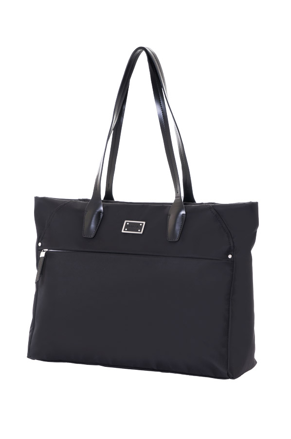 Samsonite City Air Shopping Bag II Tablet 9.7inch Black large | Samsonite