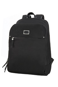Samsonite City Air Backpack iPad Black medium | Samsonite