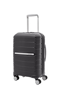 Samsonite Octolite 行李箱 55厘米/20吋 Black medium | Samsonite
