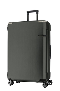 Samsonite Evoa Spinner 75cm/28inch Brushed Black medium | Samsonite