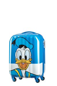 Samsonite Disney Ultimate Spinner 50cm/18inch Donald Duck Happy medium | Samsonite