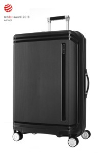 Samsonite Hartlan Spinner 75cm/28inch Black large | Samsonite