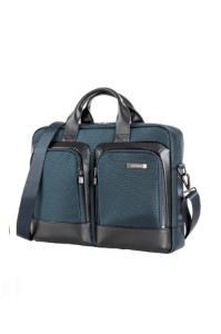 Samsonite Sefton Bailhandle S Navy medium | Samsonite