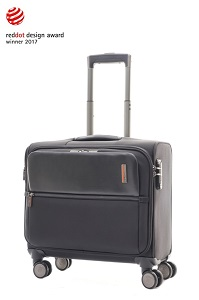 Samsonite Black Label Veron 滑輪公事包