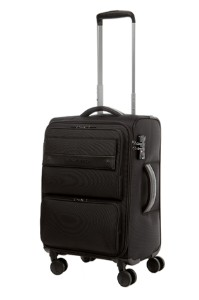 Samsonite Red Brohde Spinner 55cm/20inch