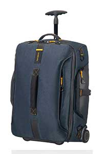 PARADIVER LIGHT DUFFLE/WH 55/20 BACKPACK  size | Samsonite