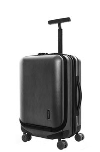 INOVA SPIN 55/20+FRONT POCKET  size | Samsonite